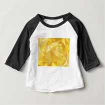 polygon pattern baby T-Shirt