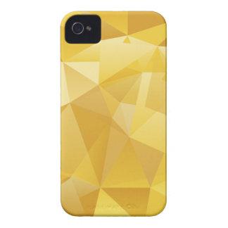 polygon pattern Case-Mate iPhone 4 case