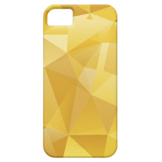 polygon pattern iPhone SE/5/5s case