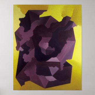 polygon poster
