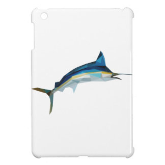 polygon trifishes graphic kind marlin cover for the iPad mini