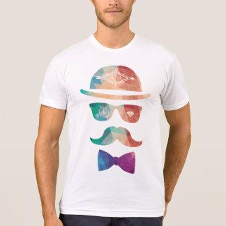 Polygonal MAN T-Shirt