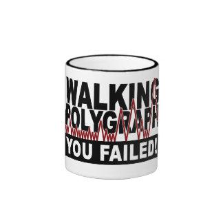 Polygraph mug - choose style & color