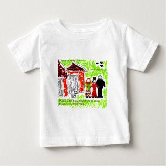 polygyny.jpg baby T-Shirt