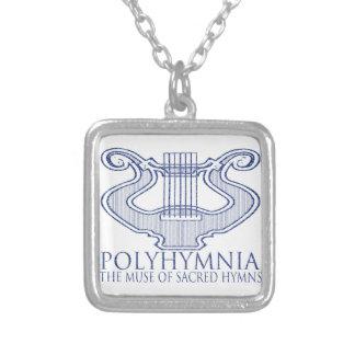 Polyhymnia Collar Personalizado