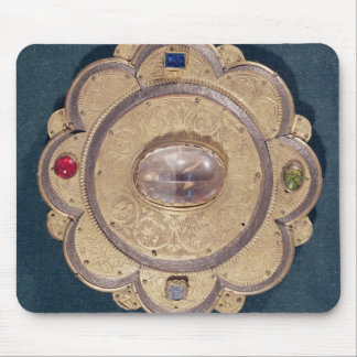 Polylobed reliquary, 13th century mouse pad