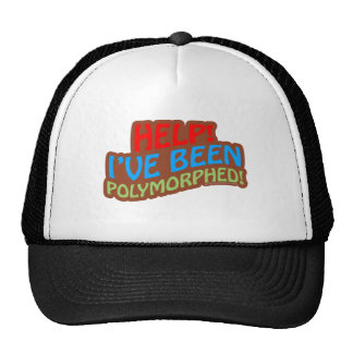Polymorphed Gorro