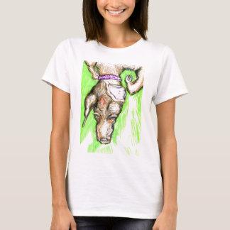 Polymorphic Canidae Nomine Sunday-Sundae T-Shirt