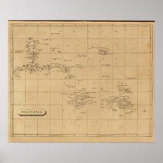 Polynesia 2 poster