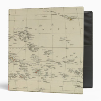 Polynesia 5 binder