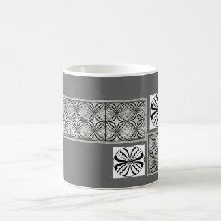 Polynesia Siale seeking Harmony Classic White Coffee Mug