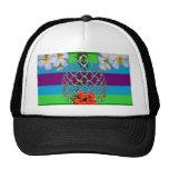 Polynesian Diva Pride Trucker Hats