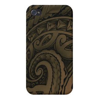 Polynesian Iphone Case Cases For iPhone 4