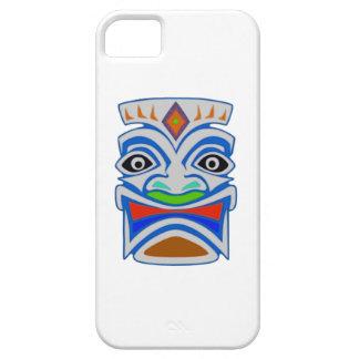 Polynesian Mythology iPhone SE/5/5s Case