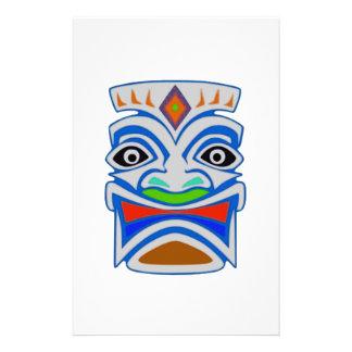 Polynesian Mythology Stationery