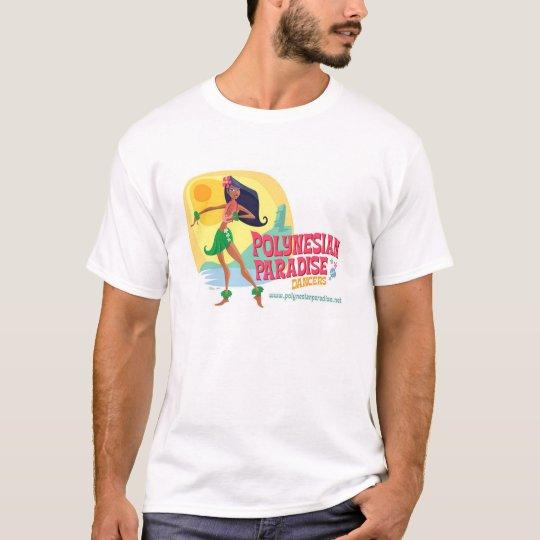 Polynesian Paradise Dancers T-Shirt
