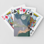 POLYNESIAN playing cards Bicycle Playing Cards