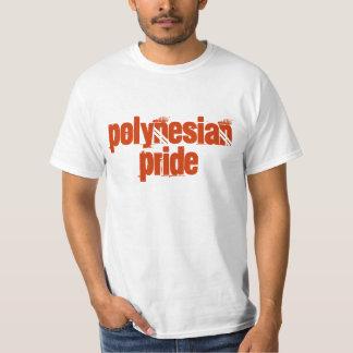 Polynesian Pride T Shirt
