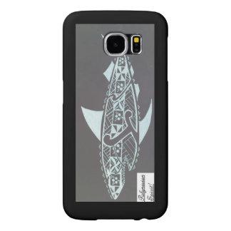 Polynesian Spirit Samsung Galaxy S6 Case