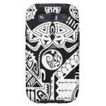 Polynesian tattoo case for Galaxy S3 Samsung Galaxy S3 Cover