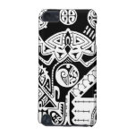 Polynesian tattoo case for Ipod Touch 5G iPod Touch (5th Generation) Case