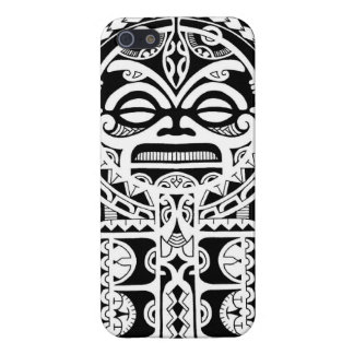 tribal mask iphone cases covers zazzle. Black Bedroom Furniture Sets. Home Design Ideas