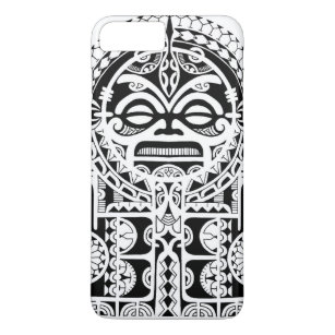 Tiki Mask Designs Gifts on Zazzle