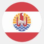 Polynésie / Polynesia Stickers