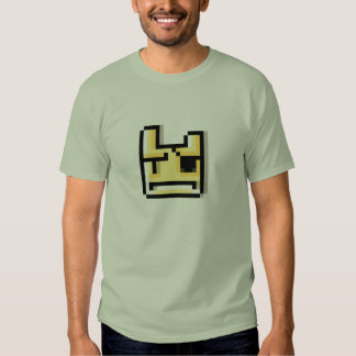 Polypep Pixel Pop II T-shirt