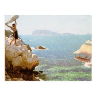 Polyphemus Postcards