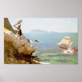 Polyphemus Poster