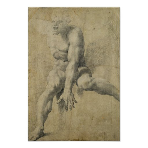Polyphemus Póster