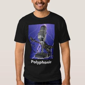 Polyphonic Revolution Shirts
