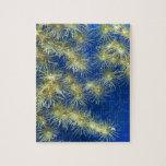 Polyps amarillos y Zoanthids Puzzles Con Fotos