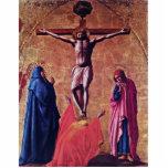 Polyptych For Santa Maria Del Carmine In Pisa Cres Photo Sculptures