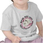 Pom Agility Off Course Tee Shirt