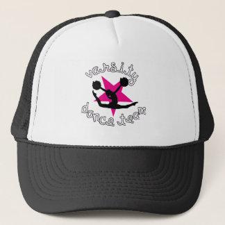 Pom Dance team Trucker Hat