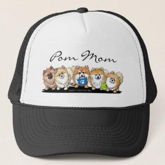 Pom Mom POM Parade Hat