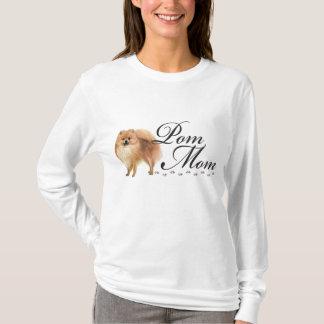 Pom Mom Shirt