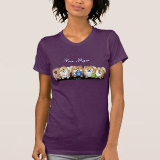Pom Parade Tee Shirts