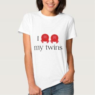 Pom Pom Twins Shirt
