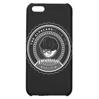Poman iPhone 5 Case (Black)