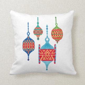 Pomander Pillows