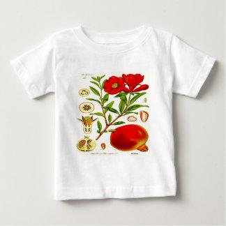 Pomegranate Baby T-Shirt