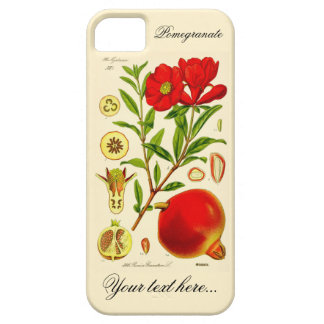 Pomegranate iPhone 5 Covers