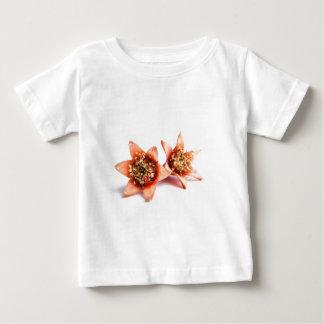 Pomegranate flowers baby T-Shirt