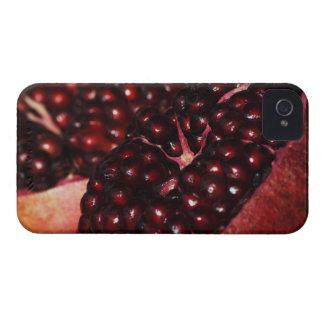 Pomegranate iPhone 4 Case-Mate Case