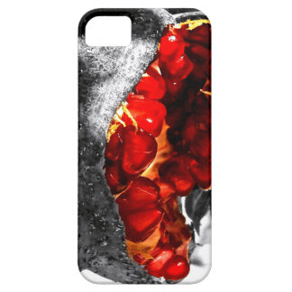 Pomegranate iPhone SE/5/5s Case