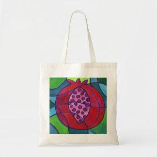 Pomegranate Mosaic Bag