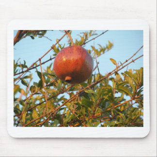 Pomegranate Mouse Pad
